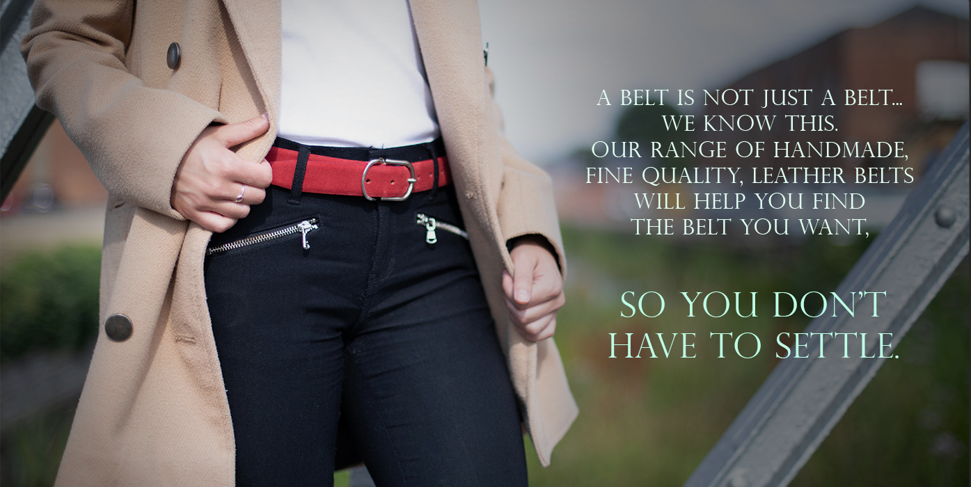 All Women's Belts