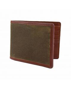 Langdale Wallet (Olive)